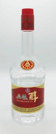 Wuliangye baijiu