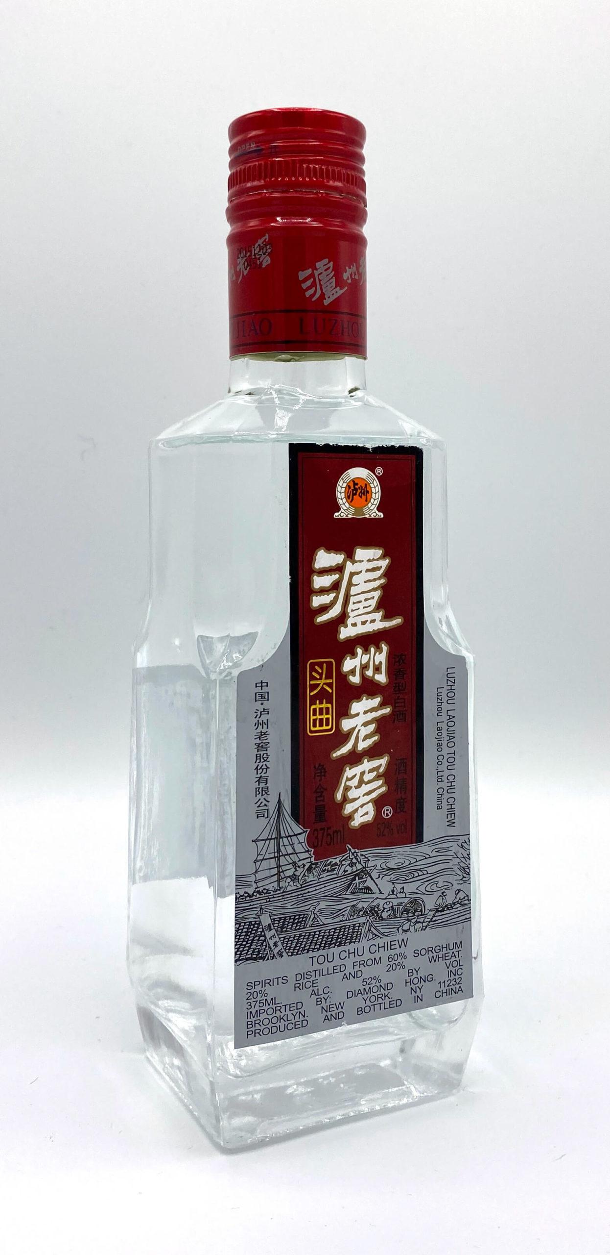Luzhou Laojiao Tou Chu Chiew