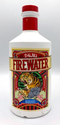Firewater Baijiu